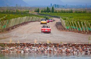 Rally winelands - Attipica (Dhruv)