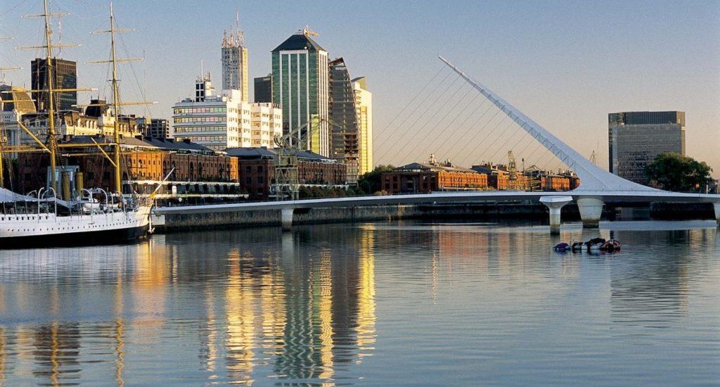 BA City Tour - Calatrava Bridge - Attipica (HA Web) (HA Web)