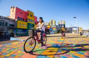 Bike Tour - Cycling - Tourist board (HA Web)