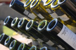 Central Wineries - Winery bottles - Pixabay (HA Web)