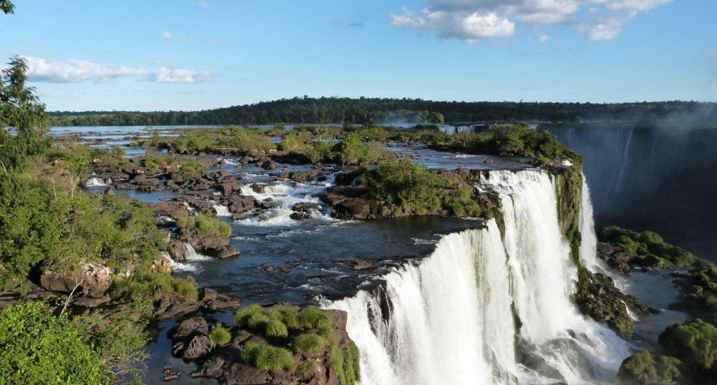 Heli Tour - Falls - Pixabay (HA Web)