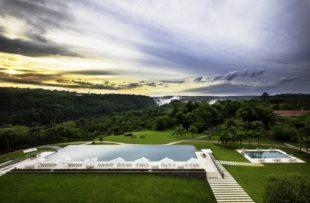 Melia Iguazu Pool & Gardens (HA Web)