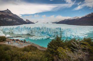 Perito Moreno 2 - Pixabay