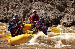 Rafting - Attipica (Dhruv)